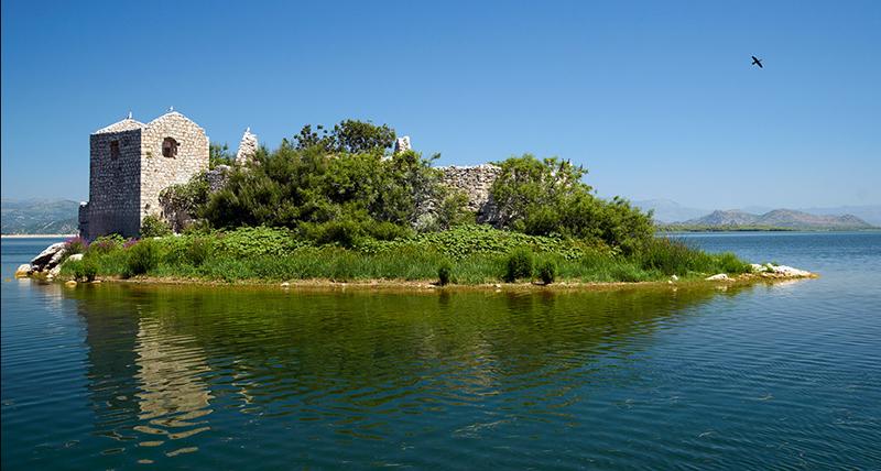 Как добраться до Скадарского озера в Черногории на машине