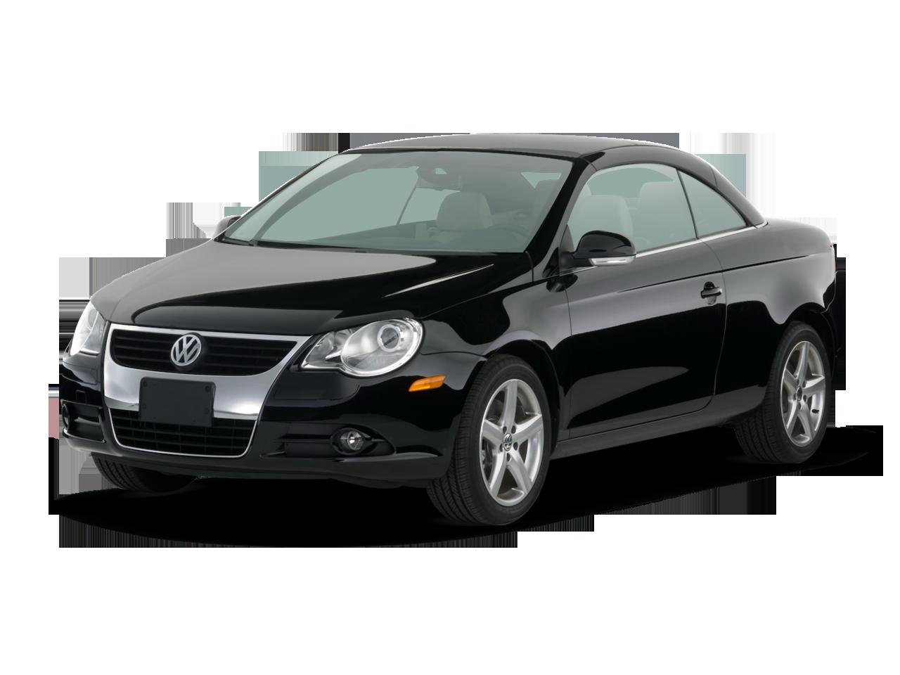 VW EOS 2.0l Cabrio