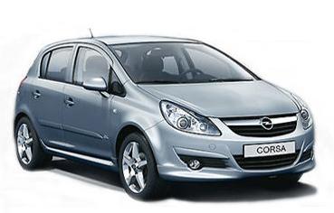Opel Corsa 1.2l
