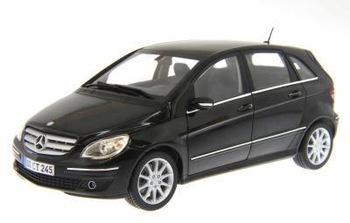 Mercedes B 200 CDI