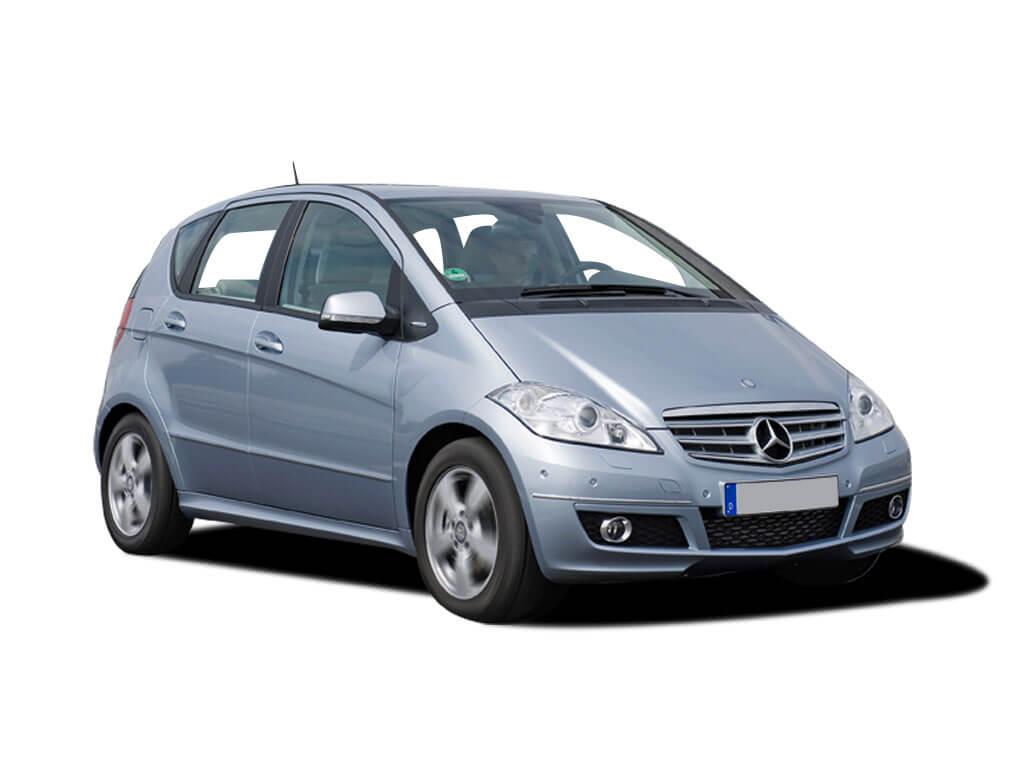 Mercedes А 180 CDI