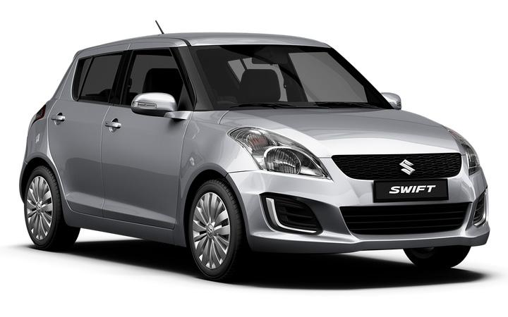 Suzuki Swift 1.3l