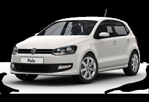 WV Polo 1.4L New